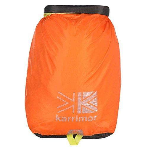 Karrimor Unisex Helium Drybag Dry Bag Raincovers Lightweight Print Printed Clip 50 Litre One Size