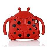 Boîtier de protection compatible avec iPad mini 12345 enfants mignon dessin animé housse housse...