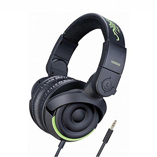 Find Bargain Takstar HD6000 Dynamic Stereo DJ Headphones Studio Audio Monitor Headset