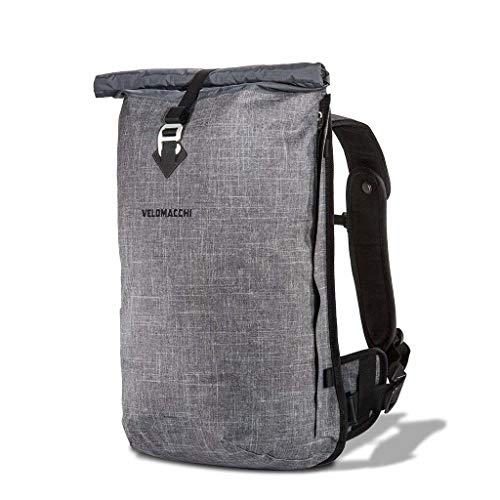 Velomacchi Giro Backpack 35L Ballistic Quilted