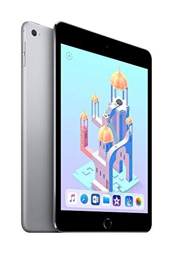 Apple iPad mini 4, Wi-Fi (Refurbished) 128 GB Space Grey