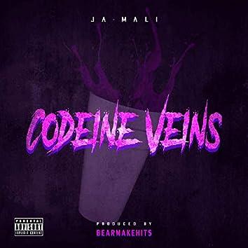 Codeine Veins