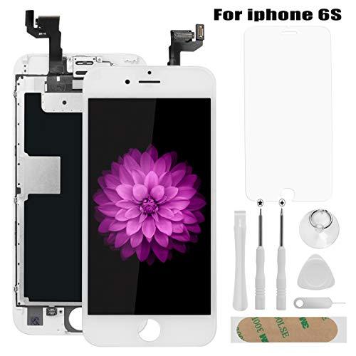 Atokit Für iPhone 6s Display Weiß 4.7