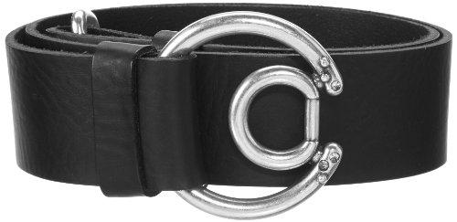 MGM Damen Grazia, 2278 Gürtel, Schwarz (schwarz 1), 95 cm (Herstellergröße: 95)