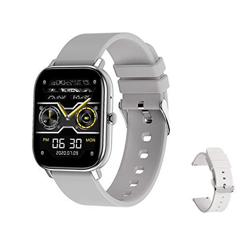 YDK GW22 Función Multifuncional Pulsera Masculina Y Femenina Bluetooth Call Smart Watch 1.6 Pulgadas Pantalla Presión Arterial Fitness Regalo De Lujo,H