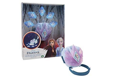 Giochi Preziosi- Frozen 2 Magic Ice Steps, Proyector con Luz y Sonidos, Multicolor (FRN68000)