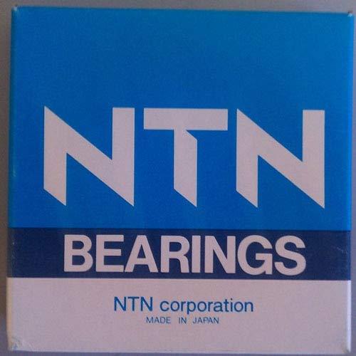 NTN NJ316-E-G1-C3 Cylindrical Roller Bearing, 4.4689 mm ID, 39 mm OD 80 mm Width