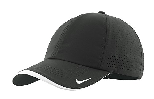 Nike Golf - Dri-FIT Swoosh Perforat…