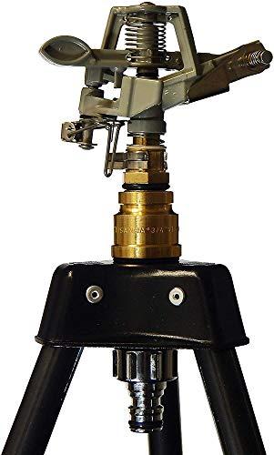 Kreisregner-Set mit Dreibein, Gardena-kompatibel