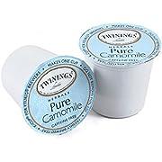 Twinings Pure Camomile Tea Single Serve Pods, 48 Count