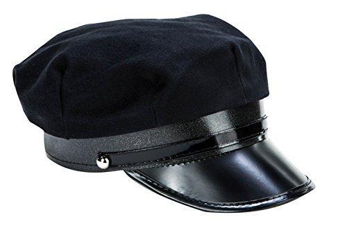 Kangaroo Black Chauffeur Limo Driver Costume Hat…