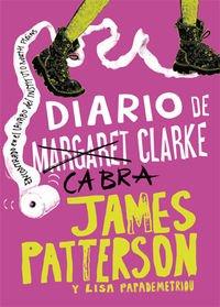 Diario De Cabra Clarke: 27 (Luna roja)