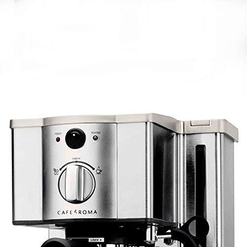 Machine à Espresso Roma Breville - Modèle ESP8XL - 7