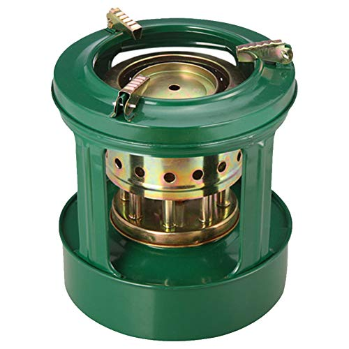 Quemador de Kerosene integrado de 8 núcleos para 2-3 personas, uso práctico quemador de...