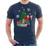 Photo de Cloud City 7 Desperate Dan Around The Christmas Tree Men's T-Shirt