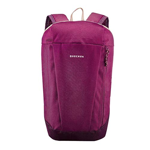 Quechua - Trekking Rucksack, Colour: dark purple