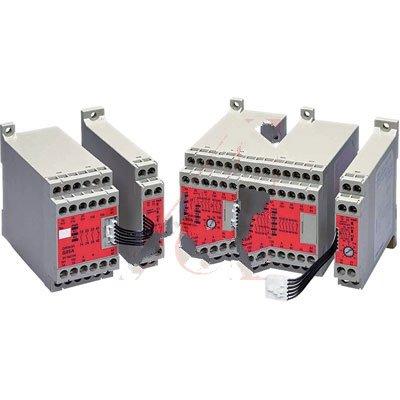 """Sti (Scientific Technologies, Inc.) G9SA-EX301 Expansion Module, 3NO+1NC, 45mm, No Delay"""