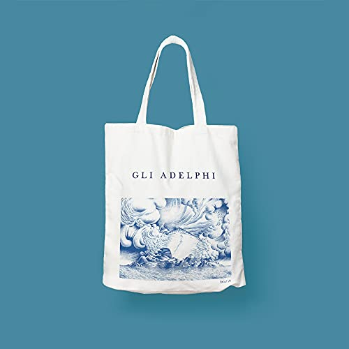 Shopper Adelphi 2021 (assortita) - Omaggio Campagna gli ADELPHI