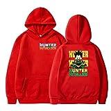 Yesgirl Hunter X Hunter Hoodie Damen Herren Hisoka Killua Und Gon Kurapika Leorio Pullover Anime 3D...