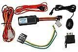 Acumen Track UC 600(SOS, Panic Button & Microphone) GPS Tracker for Car Bike