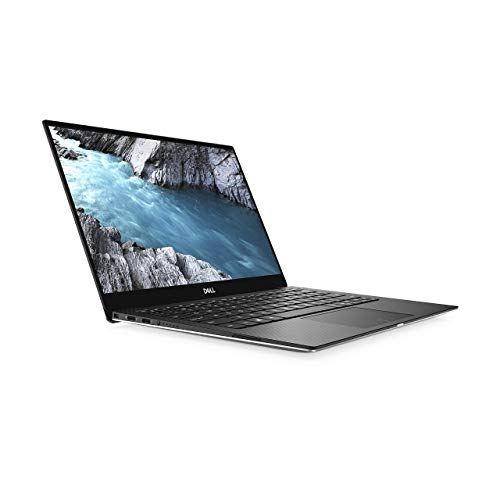 DELL XPS 13 7390 LAPTOP CORE I7 10510U 16GB DDR3 500GB SSD 4K TOUCH SILVER (Renewed)