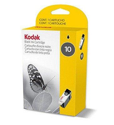 Druckerpatrone von Kodak für Easyshare 5300 (Black Patrone) Easyshare5300 Tintenpatronen, 425 Seit.