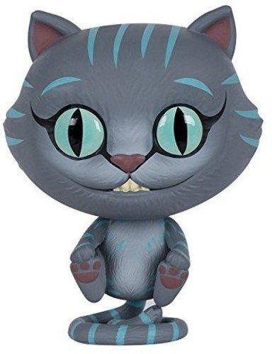 Funko POP! Disney: Alicia en el País de las Maravillas: Gato Cheshire
