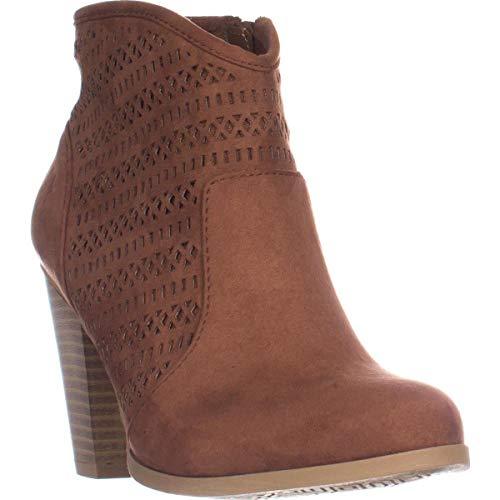 American Rag Frauen Ariane Pumps Rund Fashion Stiefel Braun Groesse 10 US /41.5 EU