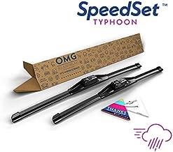 SpeedSet Typhoon SP-1818 Wiper Blades - 18