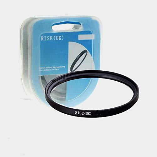 DIGITAL HD ® Filtro Close Up 77 mm Lente Adicional Universal de Italia (77 mm +4)