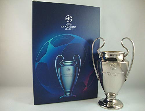 Am Ball Com GmbH UEFA Champions League Replica Coppa – 150 mm – Una Taglia