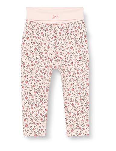 Sanetta Baby-Mädchen Light Peach Hose, rosa, 074