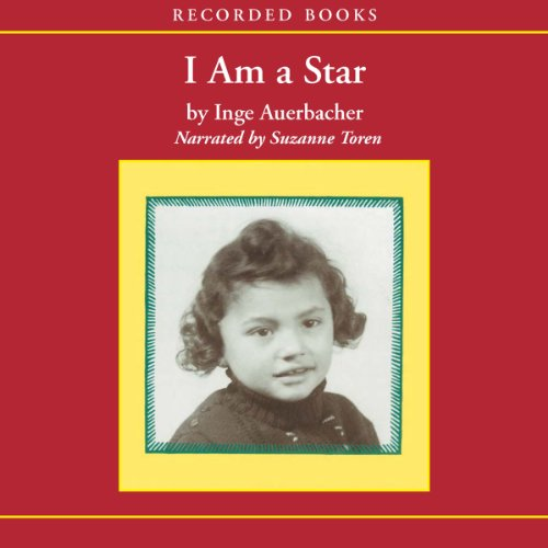 I Am a Star audiobook cover art