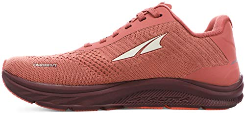ALTRA Women's AL0A4VR2 Torin 4.5 Plush Road Running Shoe, Misty Rose - 6 M US
