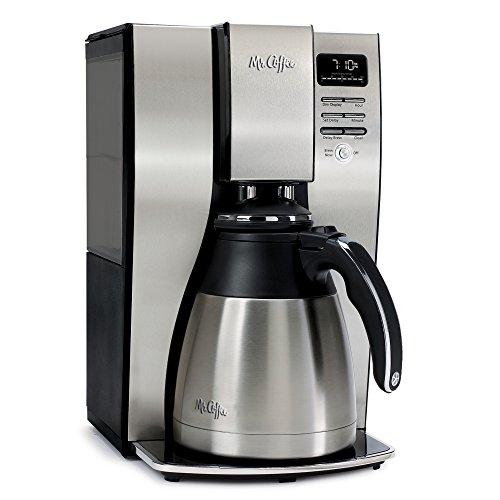 Mr. Coffee BVMC-PSTX95