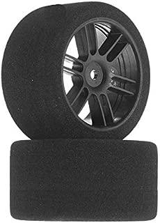 Johns Bsr Racing 1/10 12mm Hex Tour Foam 45mm 30 Drag Diameter 68mm (2), BXRF4530D