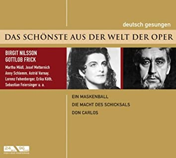 Das Schönste Aus Der Welt Der Oper (Folge 8)