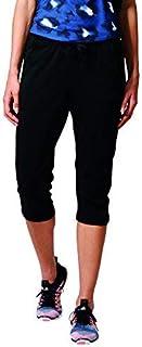 adidas Women's Essentials Log Three Quarter Pant Tracksuit