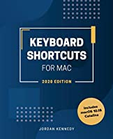 Keyboard Shortcuts for Mac