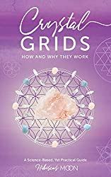crystal grids book cover