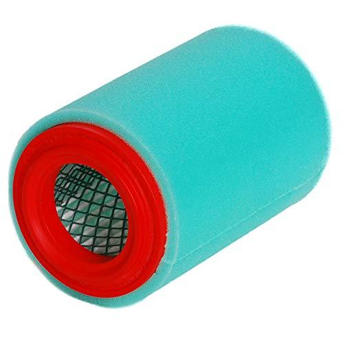yamaha big bear 400 air filter - 3