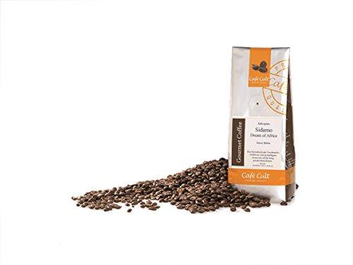 Äthipien Sidamo Gourmet Kaffee