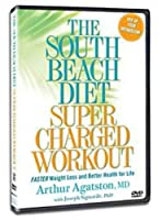 South Beach Diet Super Charged Workout [DVD] [Import]