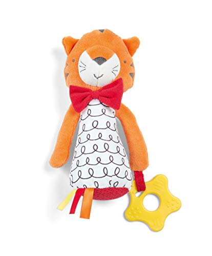 Mamas & Papas Baby Interactive Activity Toy for Kids - Tiger Grabber