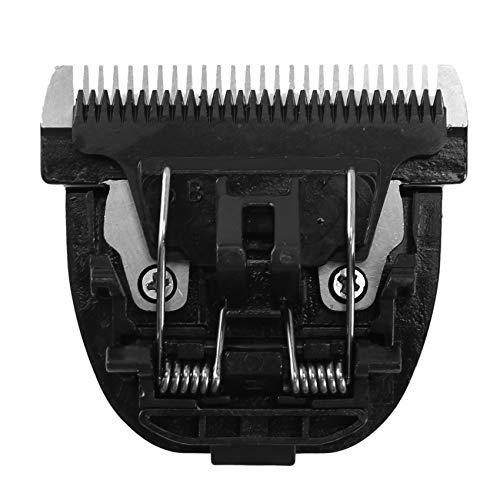 STTAR Cuchilla de cerámica de titanio negro de alta calidad para mascotas BaoRun P2 P3 P6 P9 S1 LILI ZP-295 ZP-293 4