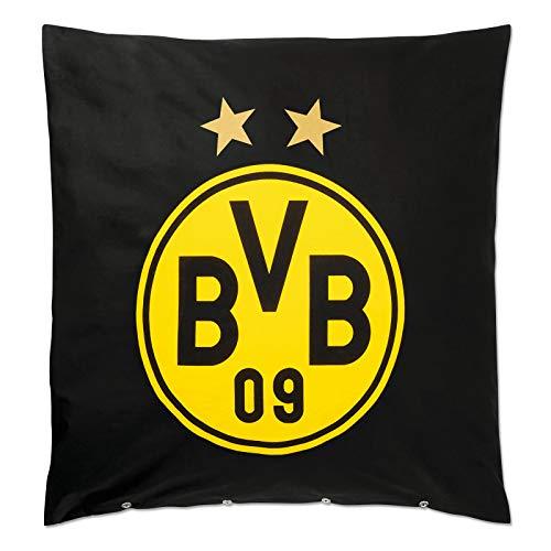 BVB-Kopfkissenbezug one Size