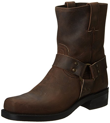 Frye Harness 8R, Boots homme, Marron, 46