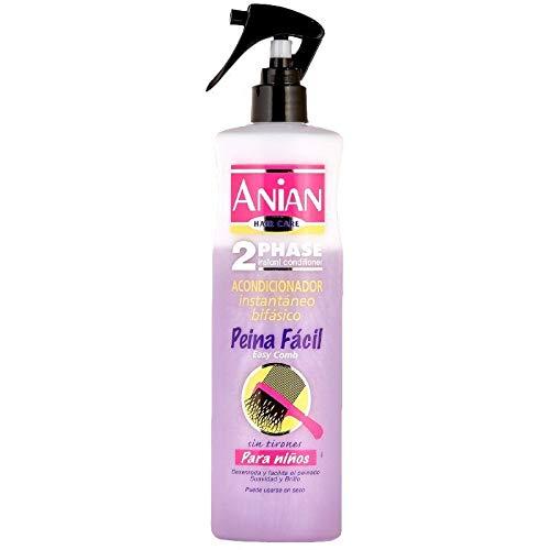 Anian, Acondicionador de pelo (Niños) - 1 unidad