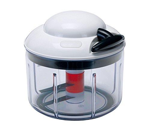 Küchenprofi Multischneider-1307502200, Edelstahl,
