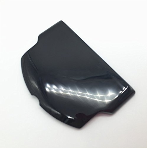 Battery Back Cover Door Case for PSP 2000 2001 3000 3001 Playstation Portable Repair Parts Replacement